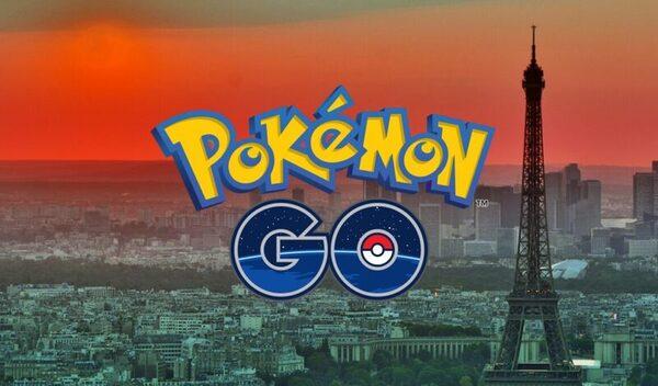 секреты фишки pokemon go