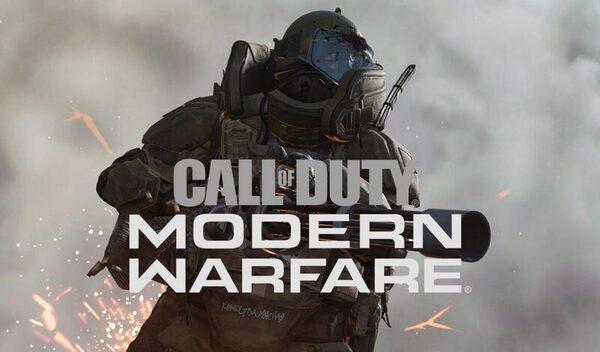 Call of Duty Modern Warfare pre download