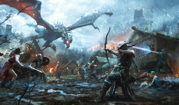 Пять бесплатных игр, в которые можно сыграть в эти выходные на ПК и Xbox One