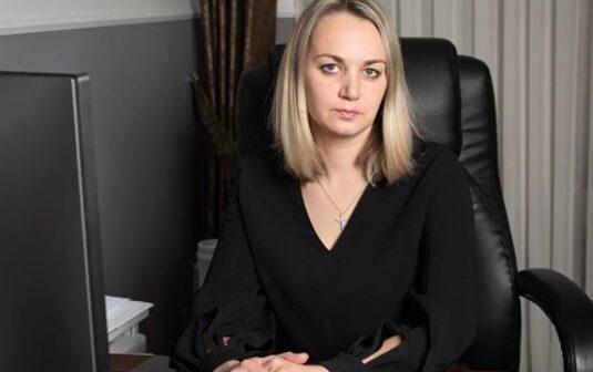 Любавина Юлия Николаевна